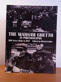 The Warsaw Ghetto in Photographs. 206 Views made in 1941