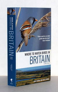 Where to watch Birds in Britain. Second edition.