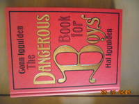 image of Dangerous Book for Boys