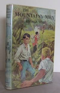 The Mountainy Men by  Ronald SYME  - First Edition   - 1961  - from Mad Hatter Books (SKU: 12I144)