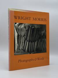 image of Wright Morris: Photographs and Words