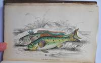 The Natural History of British Fishes, Vols I & II, The Naturalist's Library, Ichthyology Vols IV and VI