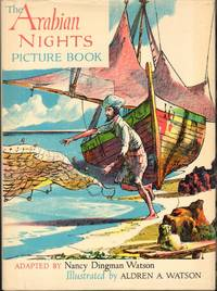 THE ARABIAN NIGHTS PICTURE BOOK