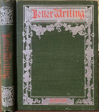 Philadelphia: The Penn Published Company, 1902. Cloth. Near fine. 12mo; 222pp + pp advertisements; s...