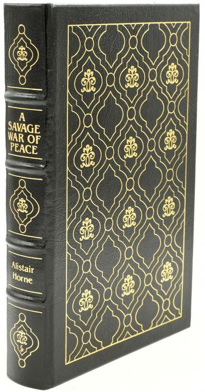 Norwalk, CT: The Easton Press, 1992. Full Leather. Fine binding. Beautiful copy, full bound in black...