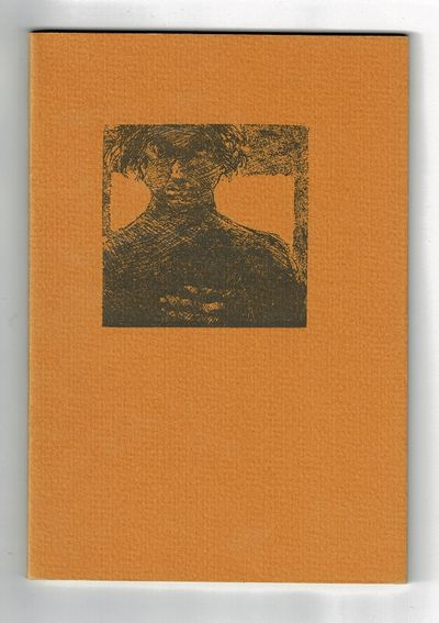 Port Townsend, Washington: Graywolf Press, 1977. Edition limited to 740 copies, 8vo, pp. , 32, ; ora...