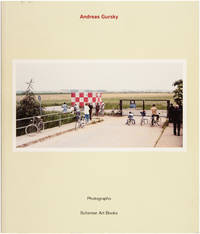 Andreas Gursky: Photographs 1984-1993