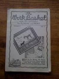 The Workbasket, Vol. 9, 2-901, No. 5