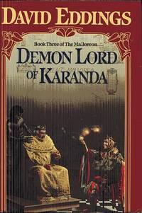 image of Demon Lord of Karanda (Book Three of The Malloreon)