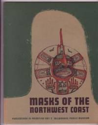 image of Masks of the Northwest Coast