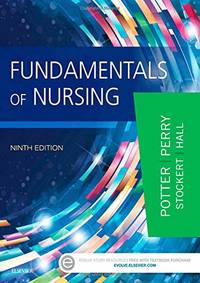 image of Fundamentals of Nursing,