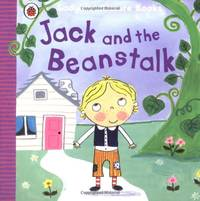 image of Jack and the Beanstalk: Ladybird Picture Books