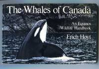image of The Whales of Canada: An Equinox Wildlife Handbook