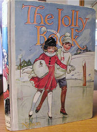 The Jolly Book for Boys and Girls