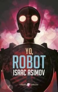 image of Yo, robot