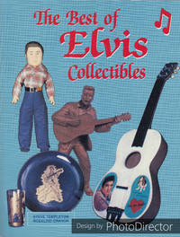 image of The Best of Elvis Collectibles
