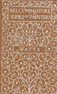 G.F. Watts, R.A. by WATTS - Bateman Charles T - Hardcover - 1902 - from Studio Bibliografico Marini and Biblio.com