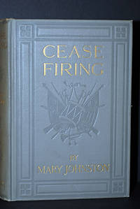 Cease Firing (1st Printing)