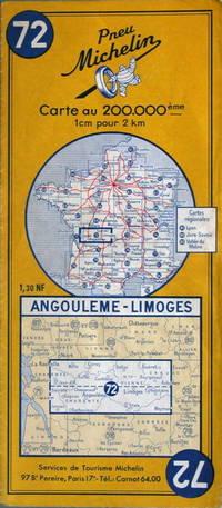Angoulème - Limoges