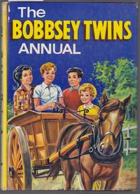 image of The Bobbsey Twins Annual 1964