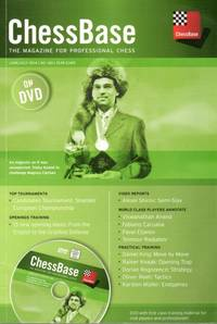 Chess Base Magazine: The Magazine for Professional Chess June/July 2014; ChessBase: Das Magazin Für Professionelles Schach Juni/Juli 2014