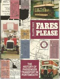 FARES PLEASE: The History of Passenger Transport in Portsmouth