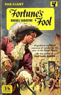 image of Fortune's Fool