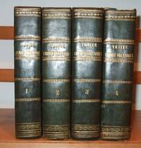 Traité de chimie Organique [ Complete in 4 Volumes ] by Gerhardt M. Charles - First Edition - 1853 - from George Jeffery Books and Biblio.com