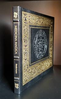 Medicina Medica. Metaphysical Healing Methods in Late-antique and Medieval Manuscripts With Thirty Facsimile Plates. The Classics of Medicine Library.. With Booklet of Notes from the Editors included.