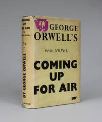 an overview of the novel coming up for air by george orwell Nineteen eighty-four, often published as 1984, is a dystopian novel published in 1949 by english author george orwell the novel is set in the year 1984 when most of the world population have become victims of  (1945), while coming up for air (1939) celebrates the personal and political freedoms lost in nineteen.