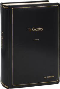 image of In Country (Original screenplay for the 1989 film, profusely annotated copy belonging to film editor Lou Lombardo)