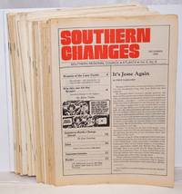 Southern changes [31 issues]