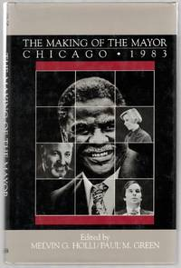 The Making of the Mayor Chicago 1983
