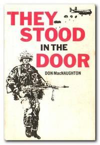 They Stood in the Door
