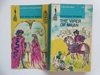 image of The viper of Milan: a romance of Lombardy