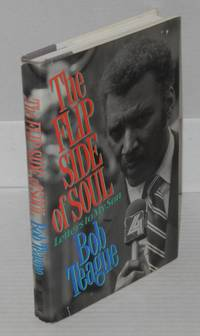 The flip side of soul; letters to my son