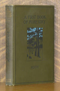 image of FIRST BOOK OF FORESTRY