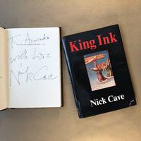 King Ink: Collected Lyrics, Plays and Other Writings