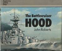 image of The Battlecruiser HOOD (Anatomy of the Ship)