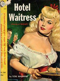 image of Hotel Waitress