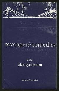 image of The Revengers' Comedies: A Play