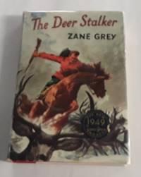image of The Deer Stalker (First Edition)