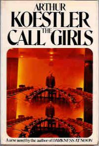 The Call-Girls: A Tragi-Comedy