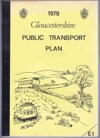 image of Gloucestershire Public Transport Plan 1979