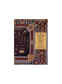 The Ashley Book of Knots by Ashley, Clifford W