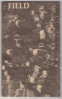 Field 1 (Fall 1969)