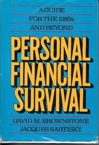 image of Personal Financial Survival