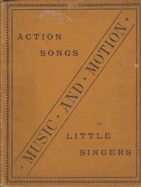 Action Songs for Little Singers (Music and Motion)