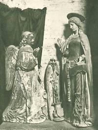 image of La Sculpture à la Fin de la Période Gothique dans la Région de Toulouse, d'Albi et de Rodez (1400 - 1520)