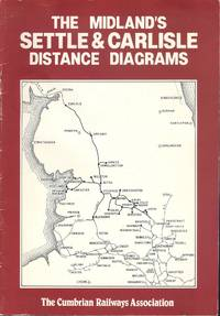 The Midland's Settle and Carlisle Distance Diagrams